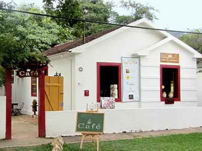Marcas Mineiras – Tiradentes